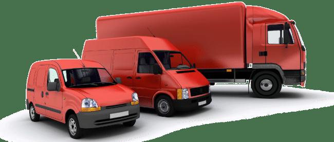 Как правильно выбрать грузовую машину для переезда